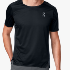 Performance T Shirt Herren vorne