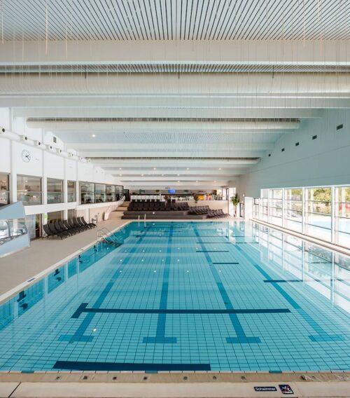 Schwimmbad Florian Berndl Bad