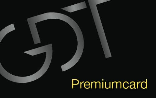 GDT Premiumcard