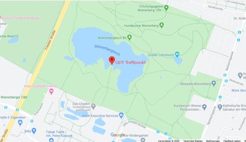 Map Wienerbergteich