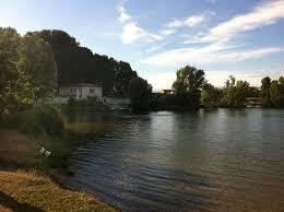 Alte Donau Lagerwiese