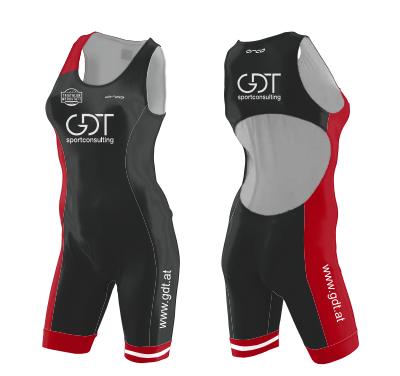 GDT Triathloneinteiler