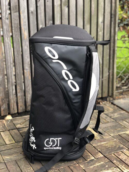 GDT Rucksack mit Druck